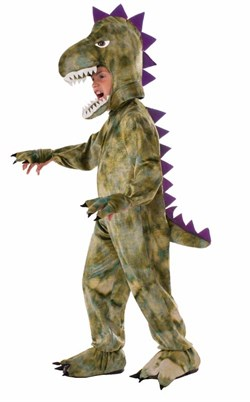 Kids T-Rex Costume
