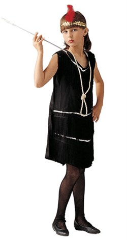 Great choice of 1920\'s Plus Size Costumes at CostumeLooks for a