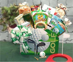 Golf Delights Gift Box - Small