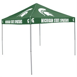 Tailgate | Michigan | State | Color | Tent